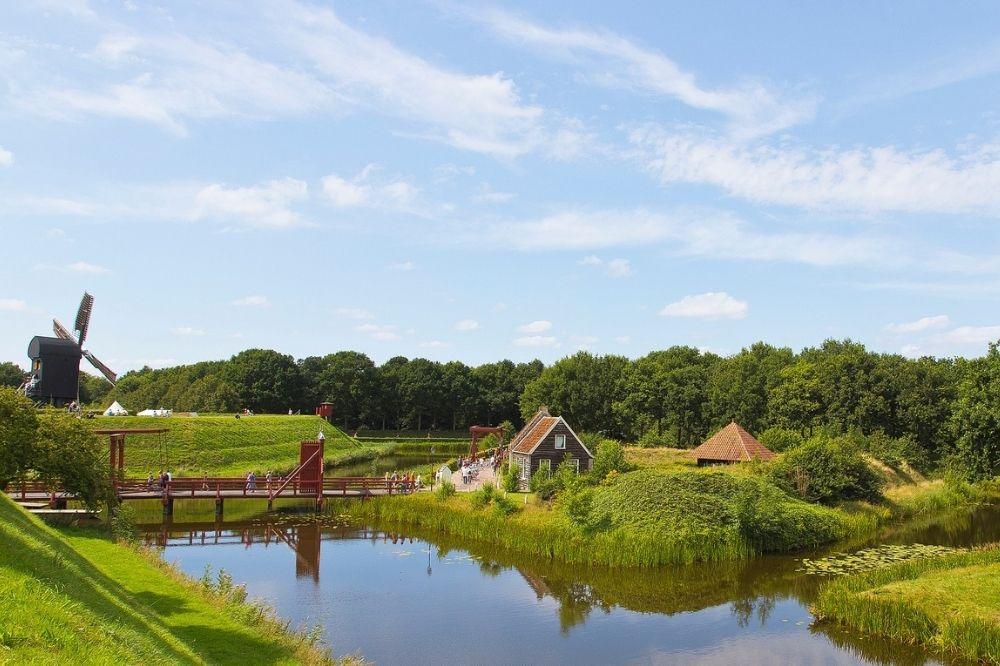 Provincie Groningen stelt extern salderen open