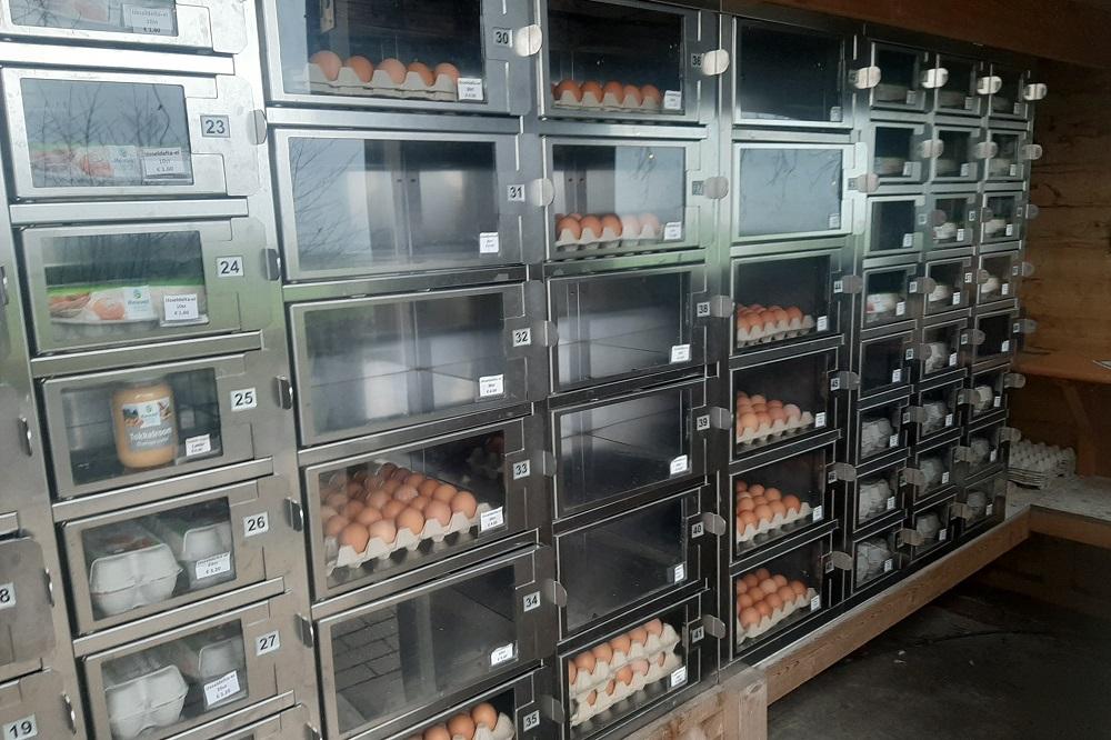 Lage eierprijzen leghennenhouders, winkelprijzen verder gestegen
