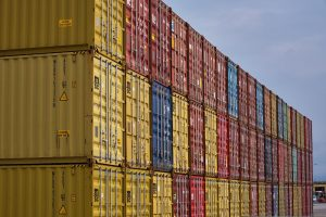 Landbouwexport blijft op de been