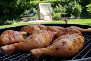 Saldo vleeskuikens daalt naar nieuw dieptepunt