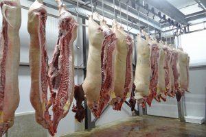 COV introduceert code voor dierenwelzijn op de slachterij