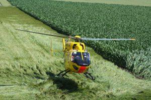Minder dodelijke ongevallen in 2020 in agrarisch en groen