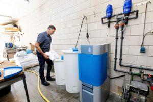 Europa opent de poorten voor duurzame desinfectie