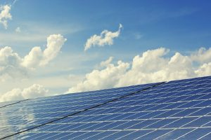 Milieuverantwoord zonnepanelen op het dak