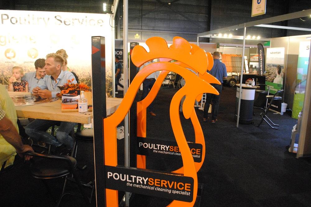 """Dutch Poultry Expo eerste beursafspraak: """"Ieder gesprek was raak"""""""