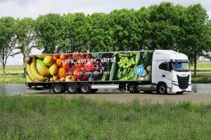 Albert Heijn komt leghennenhouders tegemoet vanwege fors gestegen voederkosten